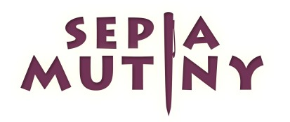 Logo for Sepia Mutiny